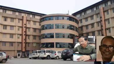 Arunachal: TRIMHS outreach programme to reach unreached people: Dr Jini