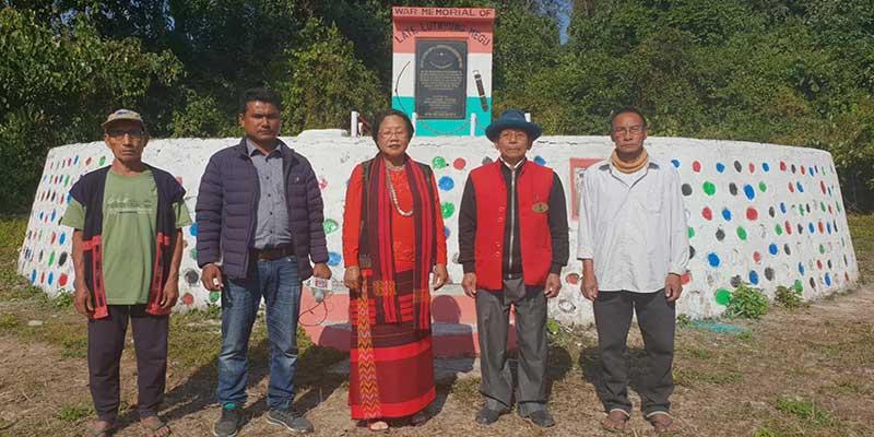 Arunachal: War martyrs need due recognition