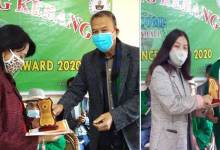 Arunachal: KEK organizes annual excellence award, felicitates meritorious students