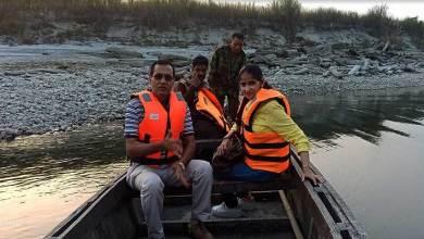 Arunachal: D. Ering Wildlife Sanctuary has potential for wildlife tourism- Naval Commander