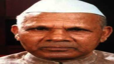 Arunachal Guv, CM condole demise of former governor