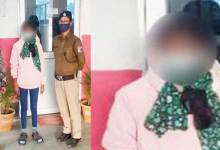 RPF rescued Arunachalee girl from Guwahati Railway Station
