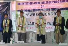 Itanagar: 21st Nyedar Namlo foundation day celebrated