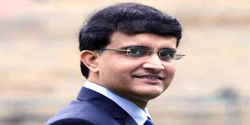 Cricketer Sourav Ganguly admitted to hospital after chest pain