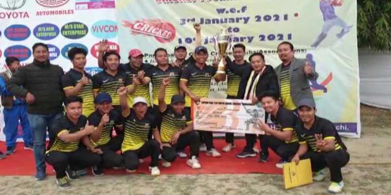 Arunachal: Papum Pare T20 Cricket Super League