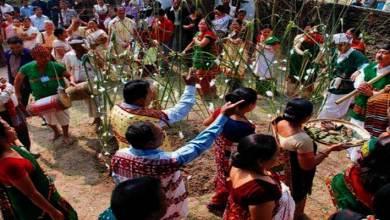 Arunachal: Guv, CM extend Donggin and Ali-aye Ligang greetings