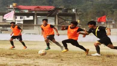 Arunachal, Silver Jubilee, Nyokum Yullo, football tournament 2021, jollang