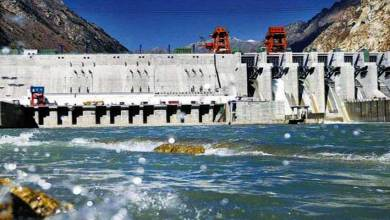 China's hydropower strategy: threats, challenges and responses