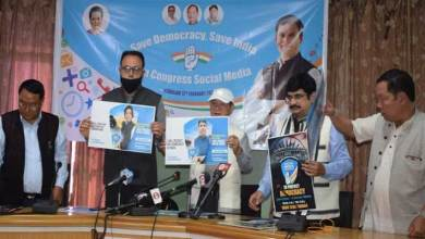 AICC launches 'Join Congress Social Media'