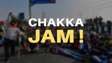 Protesting farmers calls Countrywide 'chakka jam' on Feb 6
