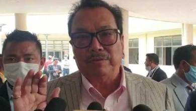 Arunachal Pradesh Budget 2021 would be a realistic one- Chowna Mein