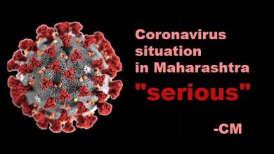 "Coronavirus situation in Maharashtra ""serious""- Uddhav Thackeray"
