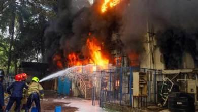 Tamil Nadu-11 Dead, 36 Injured in explosion at firecracker factory