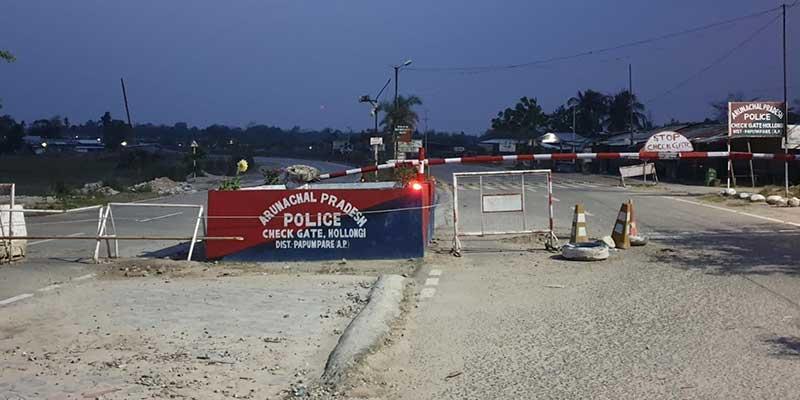 APPSU demands shifting of Hollongi check gate control from Itanagar to Balijan PS