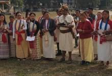 Arunachal: Our tradition, culture are our identity- Tagu Tana Tara
