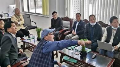 Arunachal: Felix convenes Pre-Budget consultation meeting of IPR and Printing