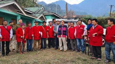 Arunachal: Wakro GB several confronting issues, roles and responsibilities of contemporary were sensitized