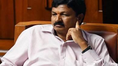 """Karnataka minister Ramesh Jarkiholi resigns after allegation"""" Sex for Job Scandal"""""""