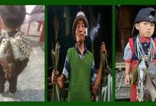 Arunachal: Adis Celebrate Unying Araan festival