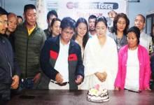 Arunachal: JDU celebrates Nitish Kumar's birthday as 'Vikas Diwas'