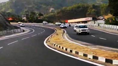 Centre sanctioned Rs 1,139.12-cr highway projects for Arunachal Pradesh
