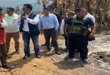 Arunachal: Honchun Ngandam visits Senua Noksa village
