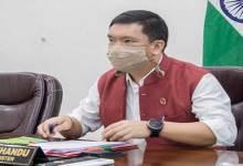 Arunachal: Pema Khandu chairs 2nd Governing Council meeting of CMAA Society