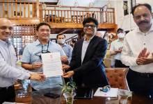 Govt of Arunachal Pradesh signs MoU with IIM Shillong