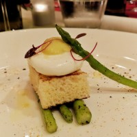 {Eating Out} Southern Italy Pop-up at Tuscany, Trident