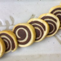 Baking Escapade #10: Chocolate Pinwheels
