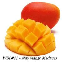 WBB#22 - May Mango Madness - the Roundup is finally here!