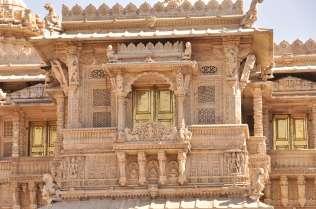 'Jharokha'--Window
