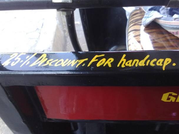 Rickshaw Mumbai 3