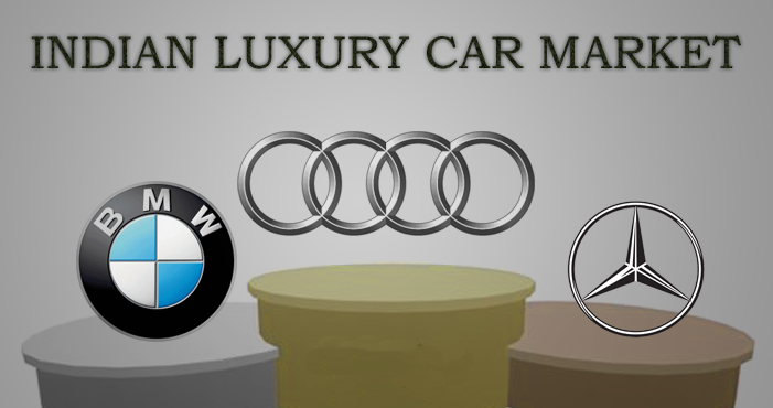 Industry . Automobile . Luxury Car . Who is No. 1? Audi vs BMW