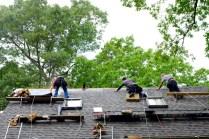 Robert Farina Roofers in Arlington pics by Arun Shanbhag