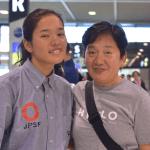 【パラリンピック】一ノ瀬メイが水原希子に似てかわいい!母親や家族について