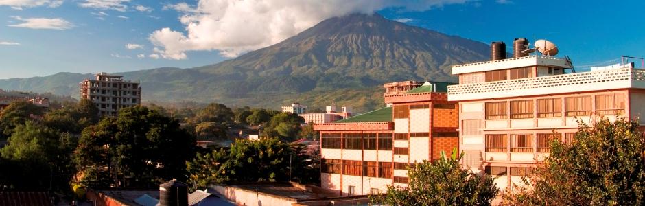 Mt.-Meru-View-from-Arusha-City-Tanzania
