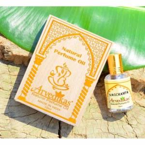 Nag Champa Roll On Perfume
