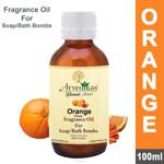 Fragrance Oils Category