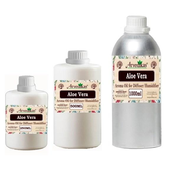 Aloe Vera Fragrance Oil For Diffuser & Humidifiers