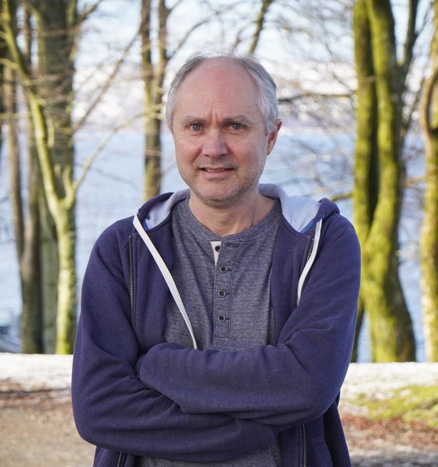 Morten D. Skogen