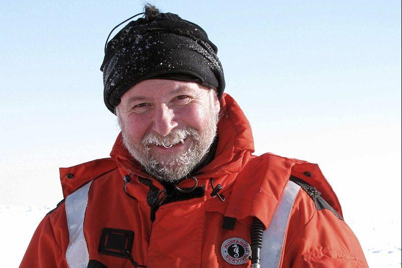 Rolf Gradinger