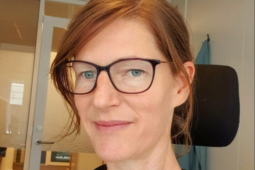 Heather Cannaby