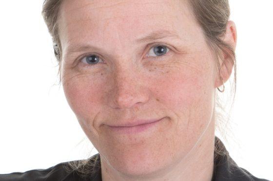 Karine Nigar Aarskog