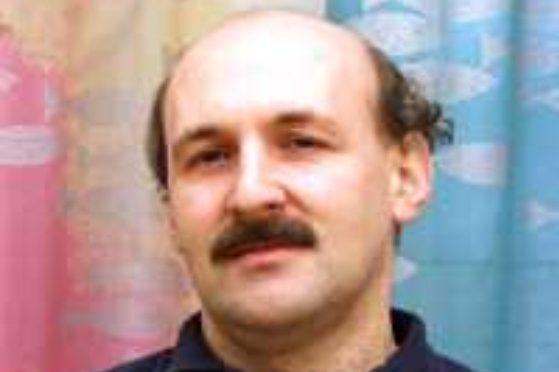 Torstein Pedersen