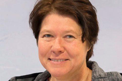 Agneta Fransson