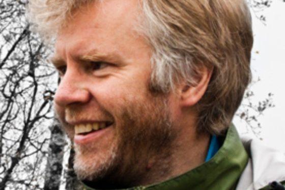 Jan Sverre Laberg