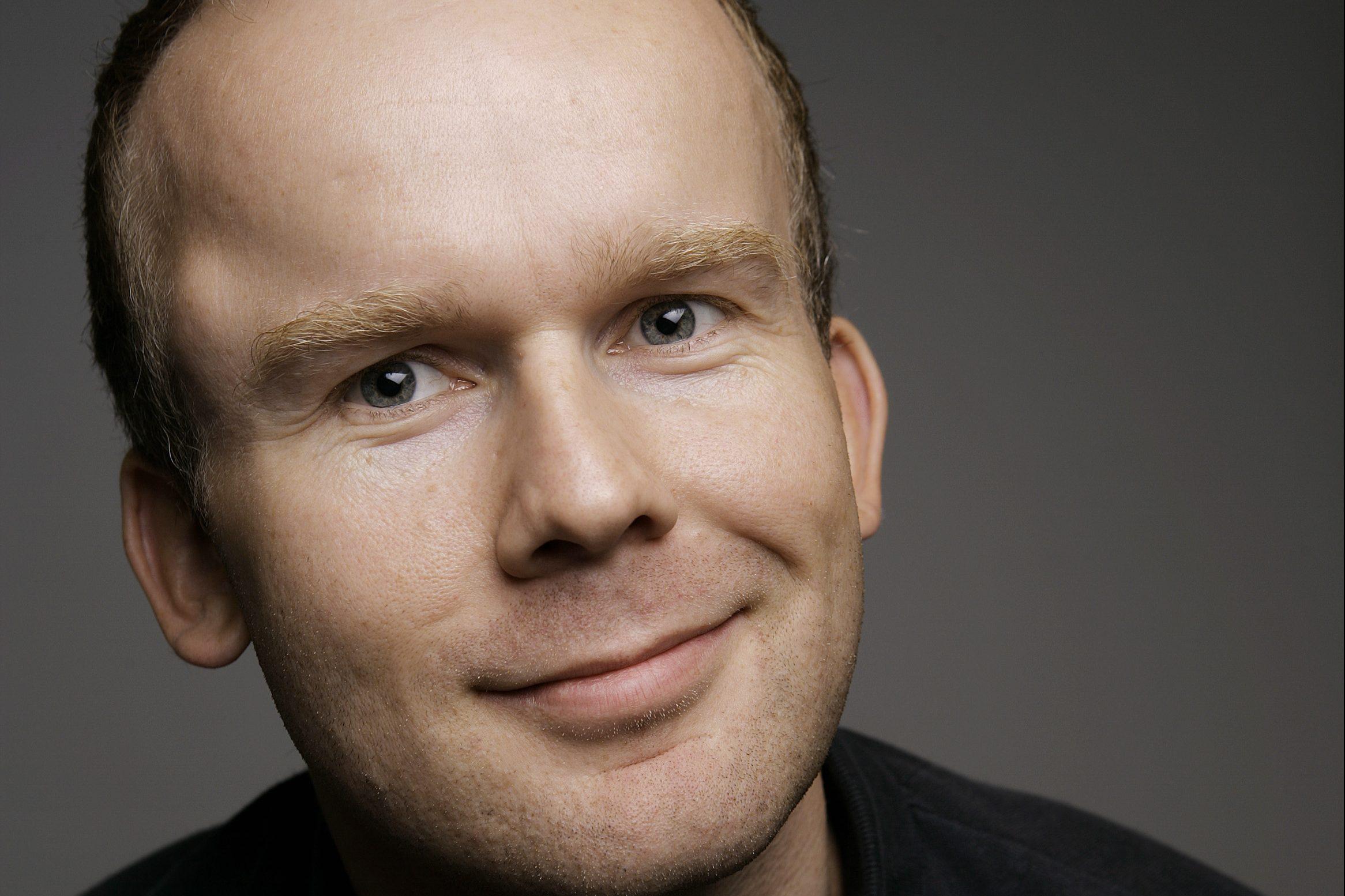 Morten Kølzow