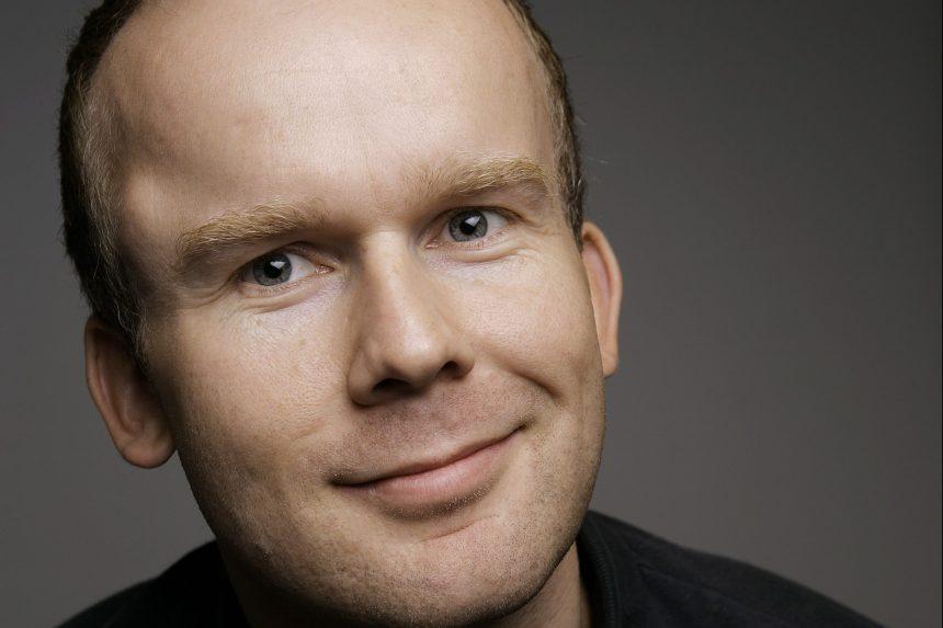 Morten Køltzow