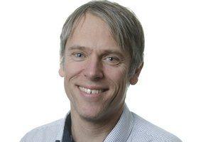 Nils Olav Handegard